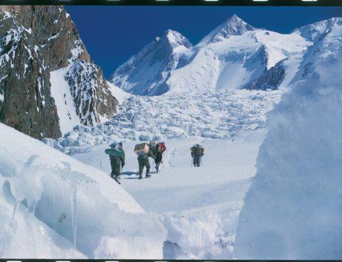 'Gasherbrum IV. La montagna lucente', il Cai omaggia Fosco Maraini