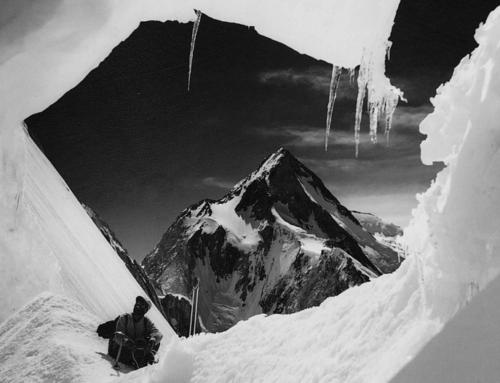 Storie di alpinisti, su Montagne360 le imprese straordinarie