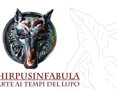 Hirpusinfabula, l'arte ai tempi del lupo