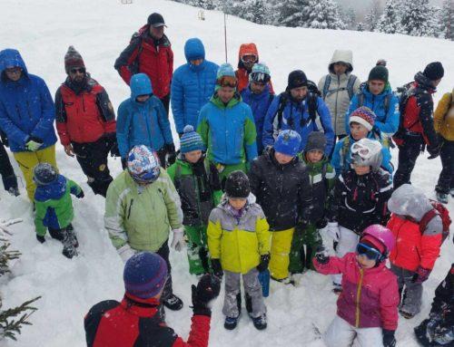 Sicuri con la Neve, prevenzione e responsabilità in montagna