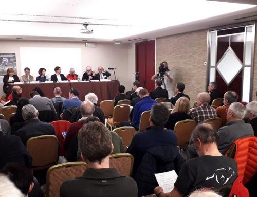 """Lupo e zootecnia montana"": on line i video del convegno"