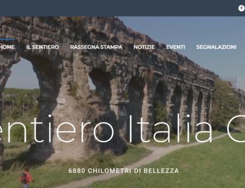 Sentiero Italia CAI: un progetto che parte da lontano