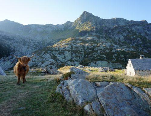 Val Grande, iscrizioni per la 21a Settimana Nazionale dell'Escursionismo