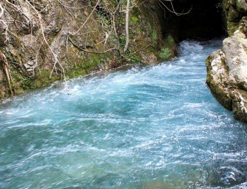 Giornata Mondiale dell'Acqua. Il CAI chiede una sua maggiore tutela