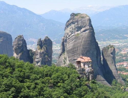 """""""Medimont – Montagne del Mediterraneo"""" arriva in Grecia"""