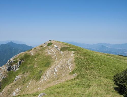 Campania, il 'Cammina Italia CAI 2019' nei Monti Picentini