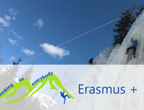 """Erasmus + Climbing for everybody"": i video finali del progetto"