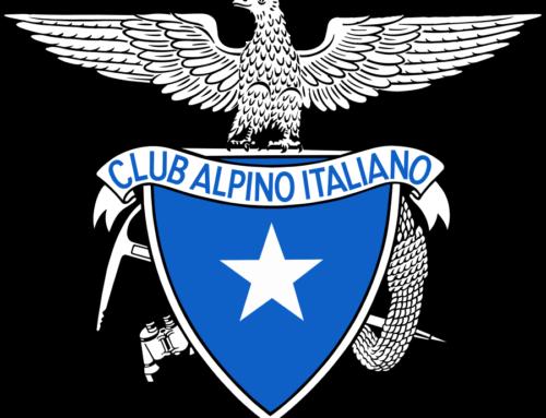 Valanga Pila, dichiarazione del Presidente generale CAI Vincenzo Torti