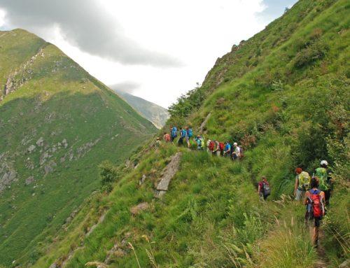 21a Settimana Nazionale dell'Escursionismo in Val Grande