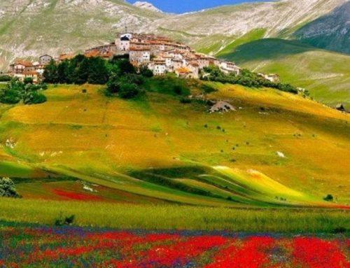 'Cammina Italia CAI 2019': tre giorni in Umbria