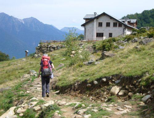 Al via la 21a edizione della Settimana Nazionale dell'Escursionismo