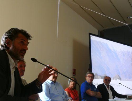 Val Grande, inaugurata la 21a edizione della Settimana nazionale dell'Escursionismo