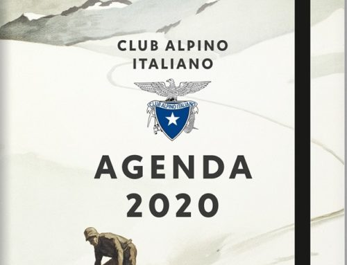 Disponibile l'Agenda CAI 2020