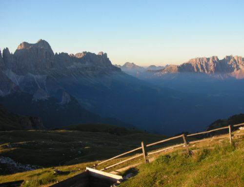 Cammina Italia CAI 2019, annullate le escursioni in Alto Adige per rischio neve
