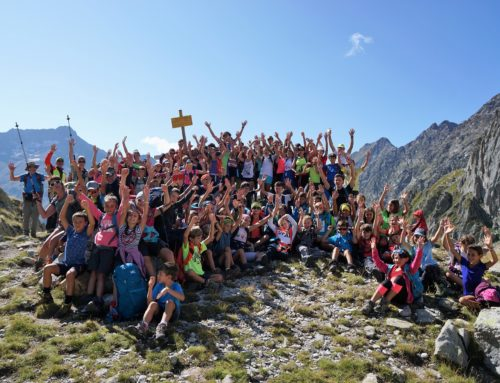 Sentiero Italia CAI: un progetto in continua evoluzione