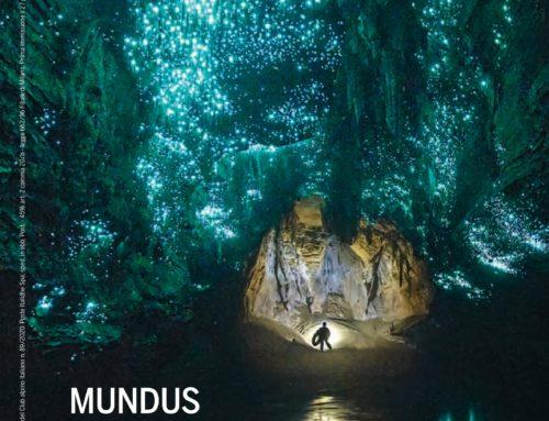 'Mundus subterraneus': dalla Nuova Zelanda alla Cina esperienze e segnali dai vuoti delle montagne