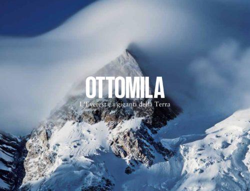 La collana 'Le montagne incantate' alla scoperta delle cime del mondo Po