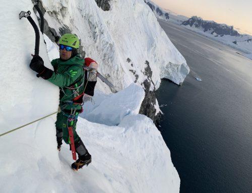 Terminata l'Antartic Expedition 2020 del Cai e del Cnr in Antartide