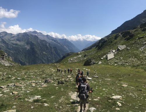 Il Sentiero Italia CAI per tutti. On line il programma delle escursioni 2020