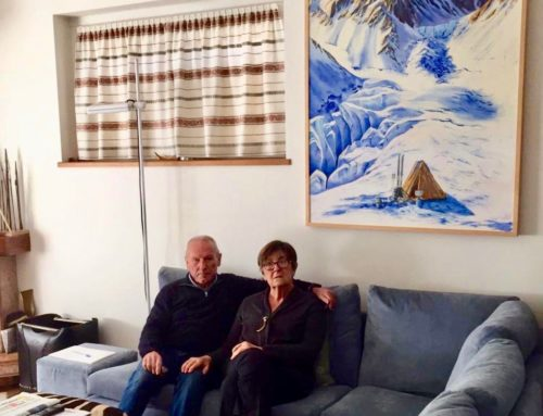 Il Club alpino italiano vince l'asta di beneficienza: 6mila Euro a favore degli ospedali lecchesi in emergenza Covid-19