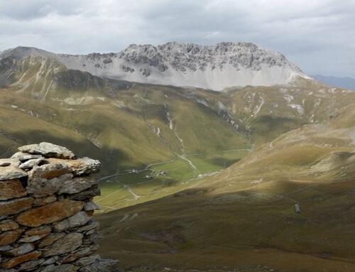 'La montagna a casa', inizia la fase 2 della rassegna cinematografica con i 'video-sentieri' del Parco Nazionale dello Stelvio