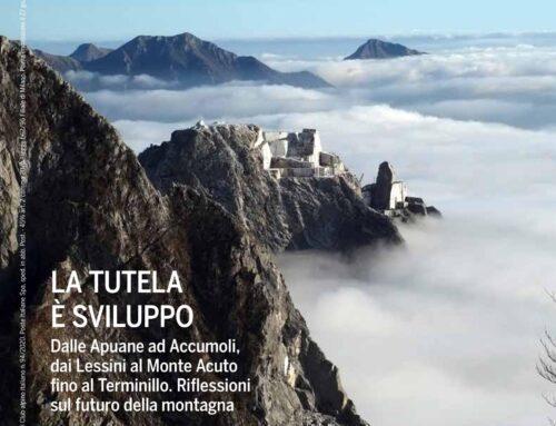 Il futuro della montagna tra tutela dell'ambiente e sviluppo del territorio