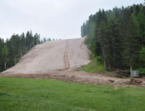 Mondiali e Olimpiadi di Cortina, forte preoccupazione del Cai per il grave impatto ambientale dei cantieri