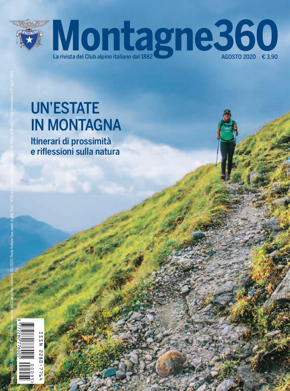 CAI – Club Alpino Italiano