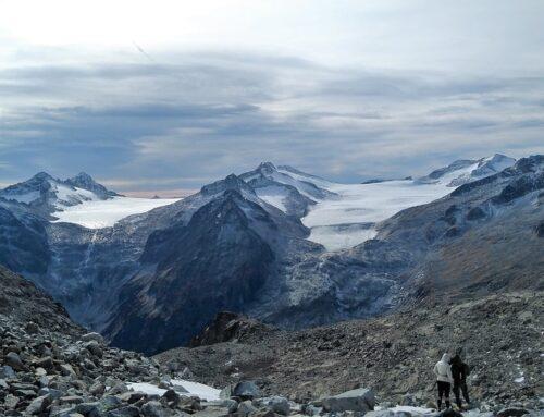 Climbing for Climate – seconda edizione
