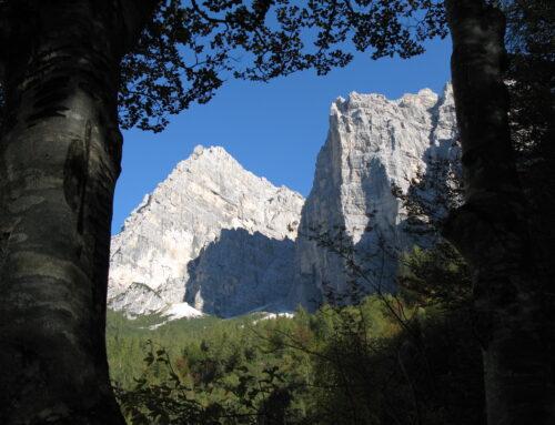 Tra 'Villaggi degli alpinisti' e percorsi fluviali da riscoprire: gli appuntamenti Cai in Veneto in occasione del Festival dello Sviluppo Sostenibile