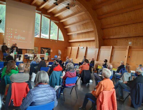Villaggi degli alpinisti: per un turismo montano all'insegna della sostenibilità, della natura e della conoscenza