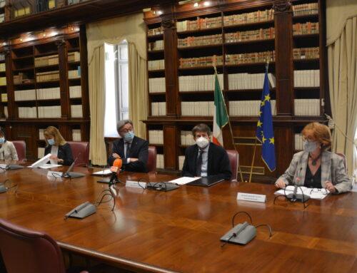 Turismo montano, firmato protocollo tra MIBACT e CAI