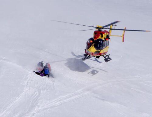 """""""Scegliete una montagna meno rischiosa"""", il video di Cnsas e Cai"""