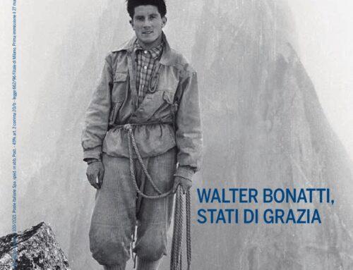 Walter Bonatti, stati di grazia