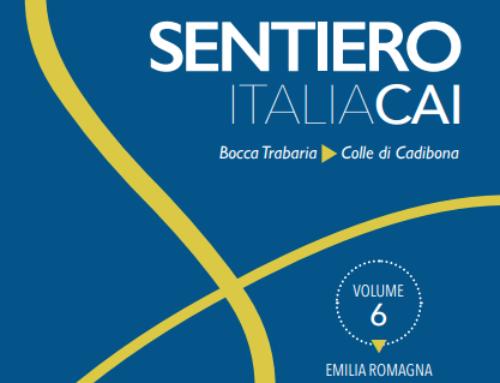 Sentiero Italia CAI, un racconto in 12 puntate